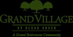 Grand Village at Clear Creek logo